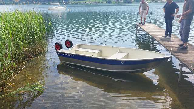 Marine light Aluminiumboote Marine Boote Aluboote Linder Lund Bass boote  camping Boote
